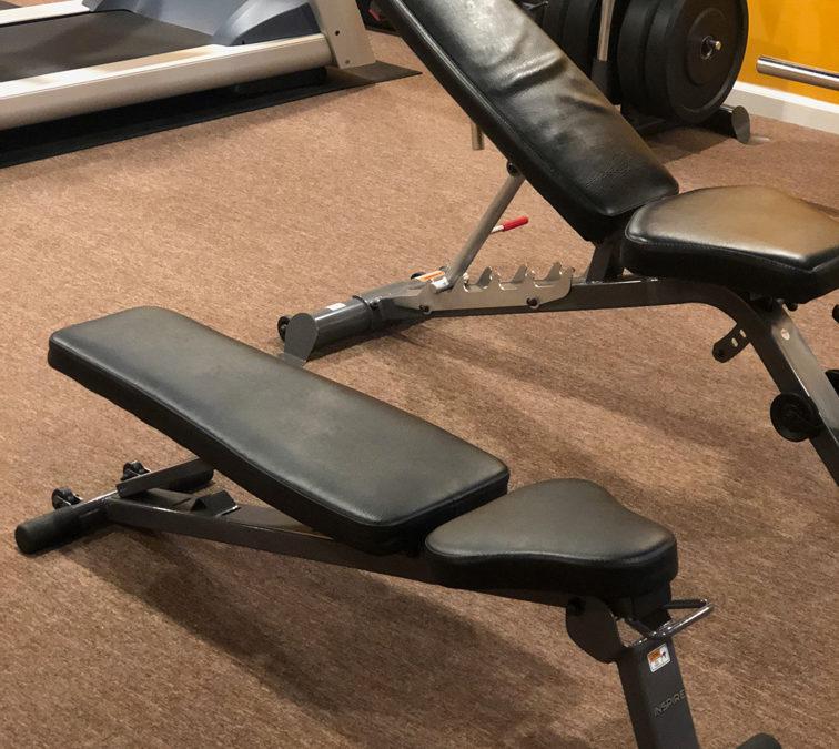Choosing a Workout Bench