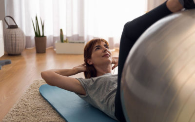 How to Choose a Stability Ball