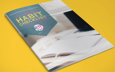 Habit Checklist